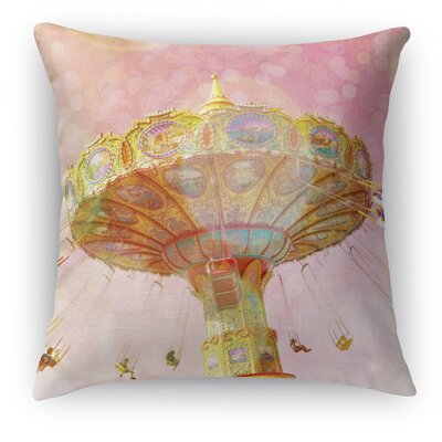 Tomlin Accent Pillow Size: 16 H x 16 W x 5 D