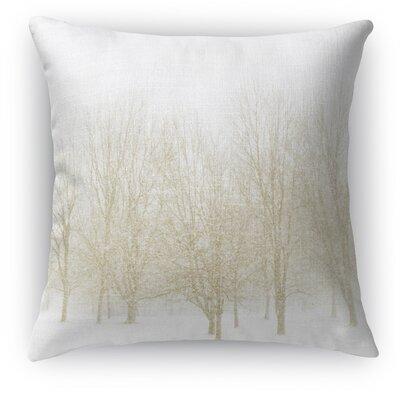 Throw Pillow Size: 16 H x 16 W x 5 D