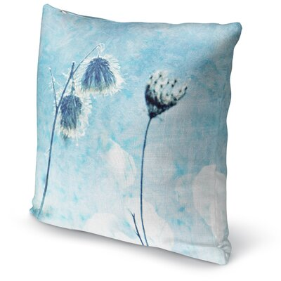 Winter Accent Pillow Size: 16 H x 16 W x 5 D