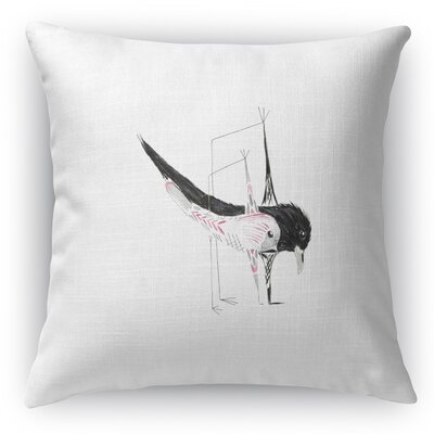 Couples Chapasana Accent Pillow