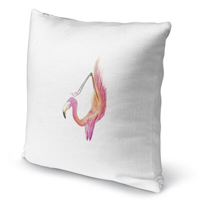 Crawfordsland In Scorpion Throw Pillow