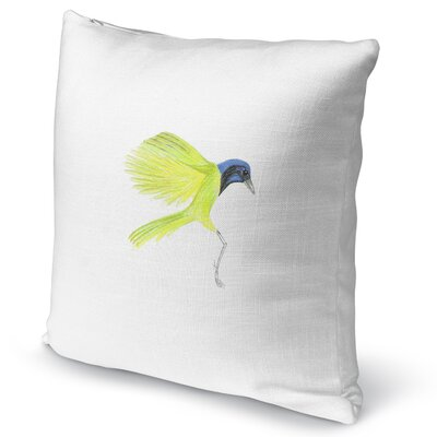 Jay Drinking Accent Pillow