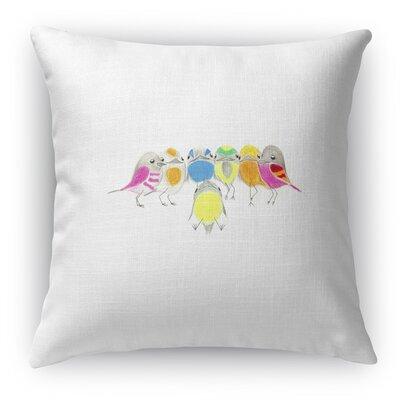 Savasana Workshop Accent Pillow