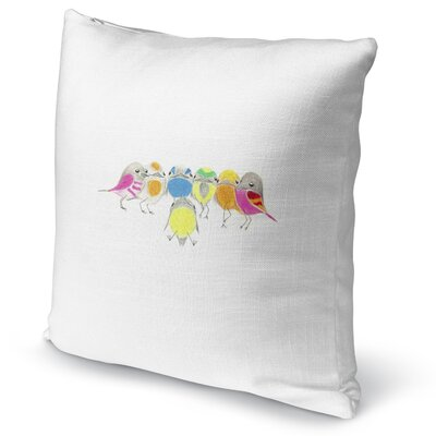 Savasana Workshop Accent Pillow
