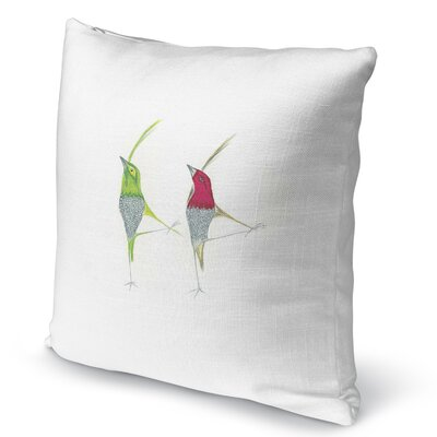 Twinning Accent Pillow