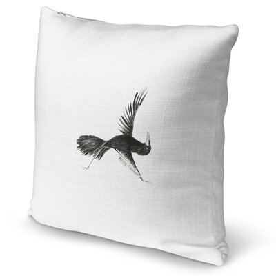 Orioles In Anjaney Asana Accent Pillow