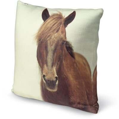 Outer Banks Accent Pillow Size: 18 H x 18 W x 5 D