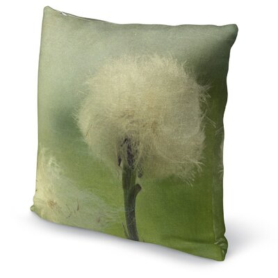 On The Wind Accent Pillow Size: 16 H x 16 W x 5 D