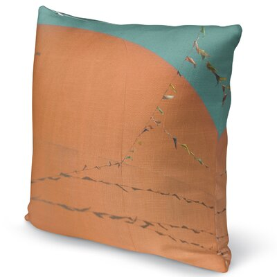 Weiler Accent Pillow Size: 18 H x 18 W x 5 D