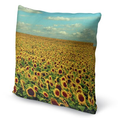 Forever Accent Pillow Size: 18 H x 18 W x 5 D