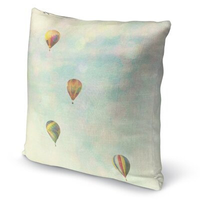 Floating Accent Pillow Size: 24 H x 24 W x 5 D