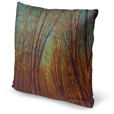 Enchanted Accent Pillow Size: 16 H x 16 W x 5 D