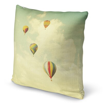 Senaida Accent Pillow Size: 24 H x 24 W x 5 D