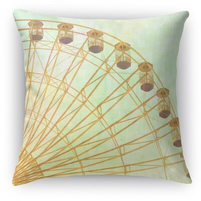Serafina Accent Pillow Size: 16 H x 16 W x 5 D