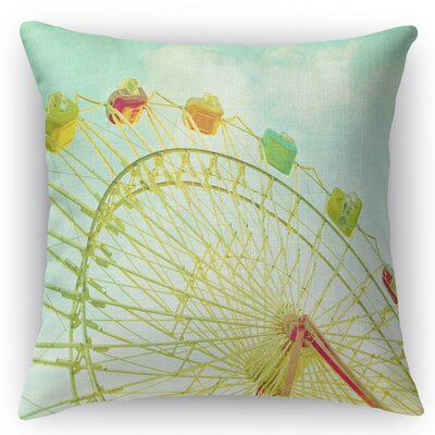 Toohey Accent Pillow Size: 24 H x 24 W x 5 D