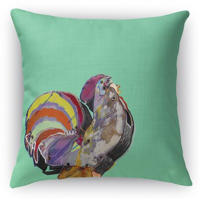 Loiret Throw Pillow Size: 16 H x 16 W x 5 D