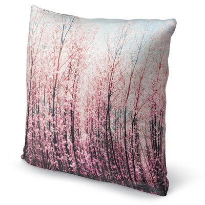 Awash Accent Pillow Size: 24 H x 24 W x 5 D