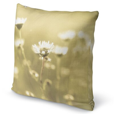 As If To Dream Accent Pillow Size: 18 H x 18 W x 5 D