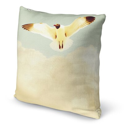 Aloft Accent Pillow Size: 24 H x 24 W x 5 D