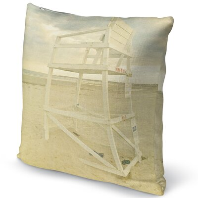 Colbert Accent Pillow Size: 16 H x 16 W x 5 D