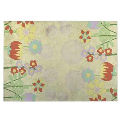 Emergence Doormat Rug Size: 2 x 3