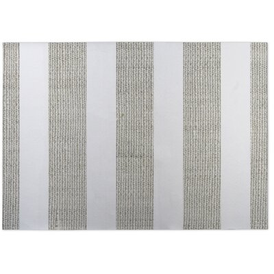 Centerville Doormat Rug Size: 8 x 10, Color: Tan