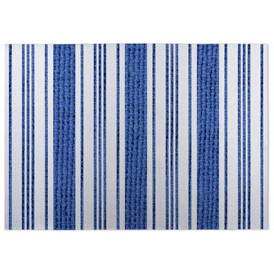 Ellicott Doormat Rug Size: 4 x 5