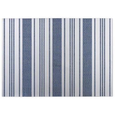 Ellery Doormat Rug Size: 8 x 10