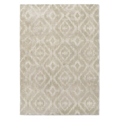 Laplant Ivory Area Rug Rug Size: Rectangle 3 x 5