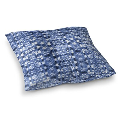 Janis Mirror Floor Pillow Size: 23 H x 23 W