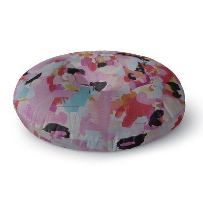 Charm Dripper Floor Pillow Size: 26 H x 26 W