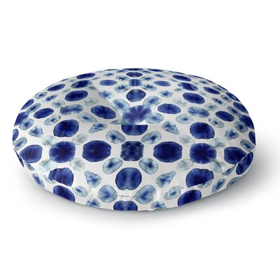 Janis Floor Pillow Size: 26 H x 26 W