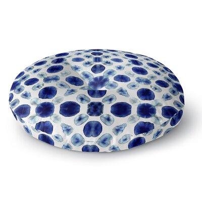 Janis Indoor/Outdoor Floor Pillow Size: 23 H x 23 W