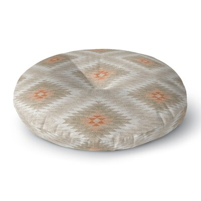 Portsmouth�Floor Pillow Size: 26 H x 26 W