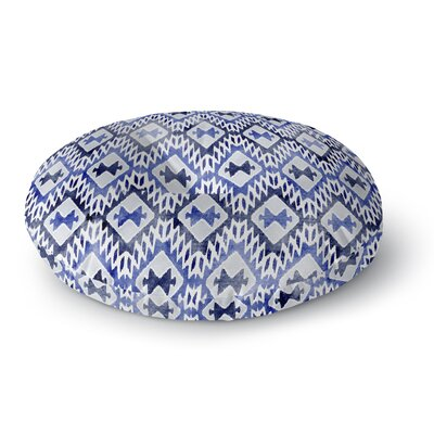 Cameron Floor Pillow Size: 26 H x 26 W