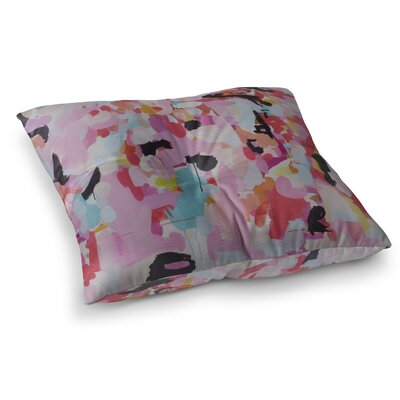 Charm Dripper Floor Pillow Size: 26 H x 26 W