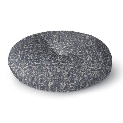 C�diz Floor Pillow Size: 26