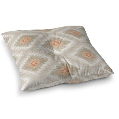 Portsmouth�Floor Pillow Size: 23 H x 23 W
