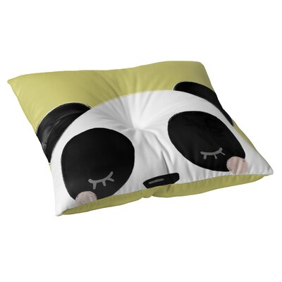 Foulks Floor Pillow Size: 26 H x 26 W