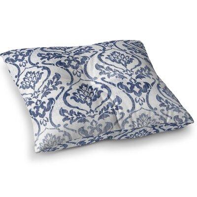 Seabury Floor Pillow Size: 26 H x 26 W