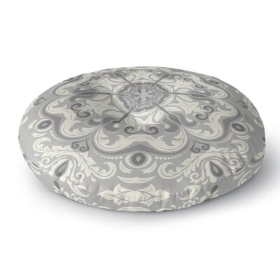 Naples Floor Pillow Size: 26 H x 26 W