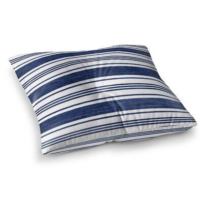 Ellery Floor Pillow Size: 26 H x 26 W