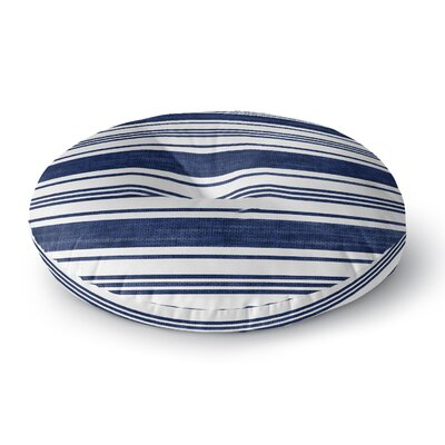 Ellery Floor Pillow Size: 26 H x 26 W