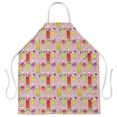 Cocktails Apron