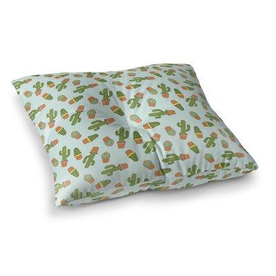 Geter Indoor/Outdoor Floor Pillow Size: 23