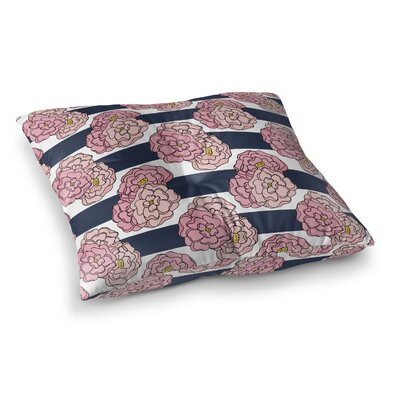 Ramirez Indoor/Outdoor Floor Pillow Size: 23 H x 23 W x 8 D