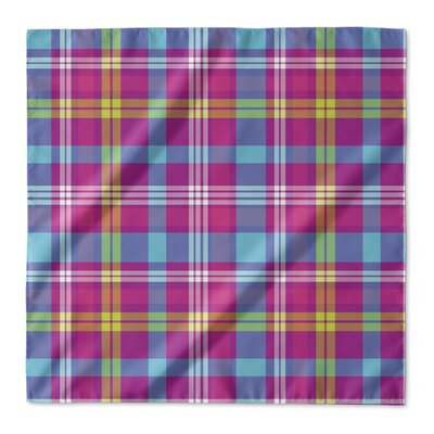 Harloe Plaid Napkin