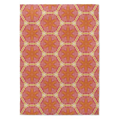 Watterson Area Rug Rug Size: 3 x 5