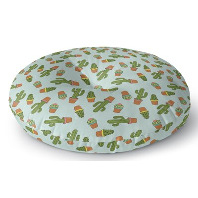Geter Indoor/Outdoor Floor Pillow Size: 26