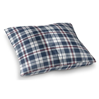Roshon Indoor/Outdoor Floor Pillow Size: 23 H x 23 W x 8 D